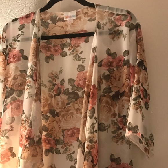 Unicorn Lularoe Shirley